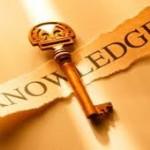 Knowledge Gold Key